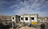 Internationale Gemeinschaft kritisiert Siedlungsbaupläne Israels