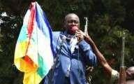 AU strebt nach einer Lösung für Krise in Zentralafrika
