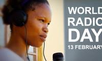 """Radiosender """"Die Stimme Vietnams"""" feiert den Weltradiotag"""