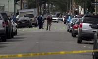 Schüsse auf Muttertagsparade in New Orleans