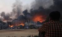 Myanmar verlängert Ausnahmezustand in Meikhtila