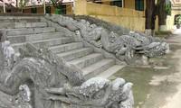 Fabeltiere in der vietnamesischen Kultur und Architektur