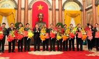 Vietnam fördert Justizreform