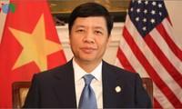 Einrichtung eines neuen Rahmens für die Beziehungen zwischen Vietnam und den USA