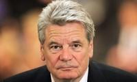 Deutschland will sich mehr für internationalen Fragen engagieren