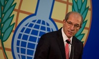Friedensnobelpreis geht an OPCW