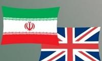 Großbritannien und Iran tauschen wieder Diplomaten aus