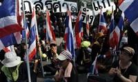 UN-Generalsekretär Ban Ki-moon ruft zur Lösung der Krise in Thailand auf