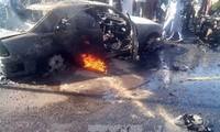 Gewalt in Nigeria