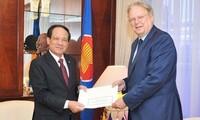 Polen wird weitere Botschaften in ASEAN-Länder eröffnen