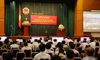 Finanzministerium setzt Aufgaben der letzten sechs Monate des Jahres um