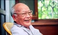 To Hoai – ein bekannter vietnamesischer Literat
