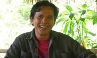 Musiker Van Tuan Anh, ein Liebhaber der K'Ho-Kultur