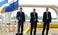 Slowakei öffnet Pipeline zur Ukraine