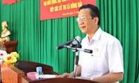 Vietnam und Kambodscha verstärken Zusammenarbeit in Wirtschaft, Investition und Tourismus