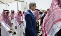 Die USA und arabischen Länder beraten über eine Allianz gegen IS