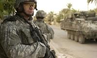 Die USA bereiten Luftangriffe auf IS-Stellung in Syrien vor