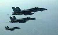 Russland kritisiert US-Luftangriffe in Syrien