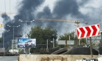 Ukraine: Wieder Gefechte in Donezk