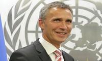 Neuer NATO-Generalsekretär bevorzugt Verbesserung der Beziehung mit Russland