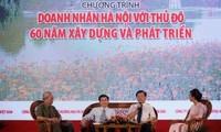 Hanoi feiert 60. Befreiungstag