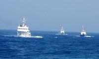 3. Verhandlungsrunde über Zusammenarbeit auf dem Meer zwischen Vietnam und China