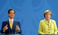 Europa interessiert sich für die Lage im Ostmeer