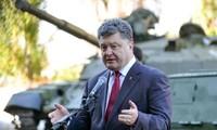 Umfrage vor Wahlen in der Ukraine: Poroschenko-Block liegt vorn