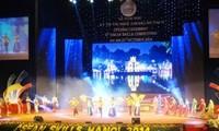 Eröffnung des ASEAN-Berufswettbewerbs