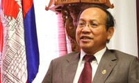 Keine Kräfte können die besondere Beziehung zwischen Vietnam und Kambodscha stören