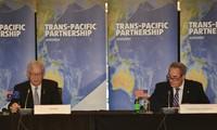 TPP-Verhandlungen stehen noch vor Herausforderungen