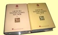 Buchserie über die Geschichte von Thang Long – Hanoi