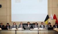 Belgischer König schätzt die Zusammenarbeit mit Vietnam