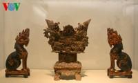 Das Symboltier Nghe in der klassischen vietnamesischen Bildhauerei