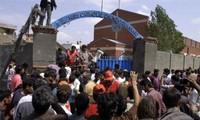 Mehr als 80 Tote und Verletzte bei Selbstmordanschlag in Pakistan