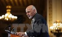 Afghanistans Präsident stellt 16 zusätzliche Kabinettsmitglieder vor
