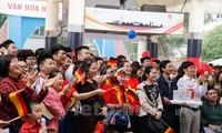 Deutschlandfest 2015, Vertiefung der Vietnam-Deutschland-Freundschaft