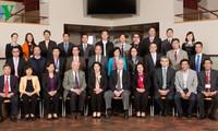 Vize-Parlamentspräsidentin Nguyen Thi Kim Ngan macht Dienstreise in die USA