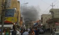Bombenanschlag nahe US-Konsulat im Irak