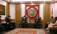 Japan sagt Vietnam weitere Entwicklungshilfe zu