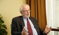 Anhörung über das Ostmeer im Außenausschuss des US-Senats