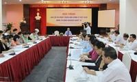 Vietnam bereitet sich auf Alterung der Bevölkerung vor
