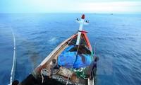 Das Gesetz für Bodenschätze, Meersumwelt und Inseln soll einen gesetzlichen Korridor schaffen