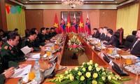 Vietnam und Slowakei vertärken Zusammenarbeit im Verteidigungsbereich