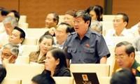 Abgeordnete diskutieren Gesetzesentwurf zur Informationssicherheit