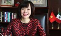 Vietnam beteiligt sich am Asien-Pazifik-Außenhandelsforum in Mexiko