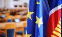 ASEAN und EU streben die strategische Partnerschaft an
