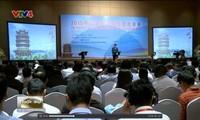 Seminar über Wirtschafts-, Handels- und Tourismuszusammenarbeit zwischen Vietnam und China