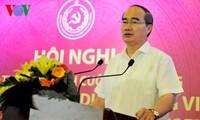 Verbesserung der Qualität und der Wettbewerbsfähigkeit der vietnamesischen Waren