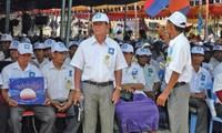 Kambodscha nimmt CNRP-Beamte wegen der Diffamierung vietnamesischer Politik fest